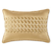 Royal Velvet® Vanessa Oblong Decorative Pillow