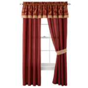 Home Expressions™ Castlebury 2-Pack Curtain Panels