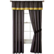 Home Expressions™ Draper 2-Pack Curtain Panels