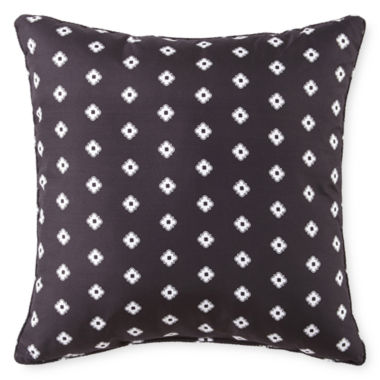 jcpenney.com | Home Expressions™ Regal Square Decorative Pillow