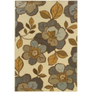 Dogwood Indoor/Outdoor Rectangular Rug