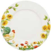 Pfaltzgraff® Rooster Meadow Serving Platter