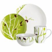 Rachael Ray® Seasons Changing 16-pc. Dinnerware Set