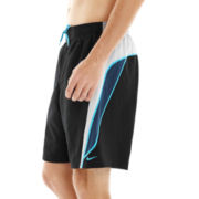 Nike® Advance Swim Trunks
