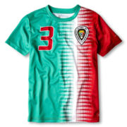 Xersion™ Crewneck Soccer Jersey - Boys 8-20