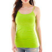 Arizona Favorite Solid Camisole