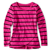 Total Girl® Fly Away Top - Girls 6-16 and Plus