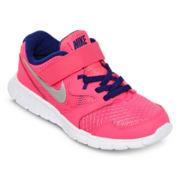 Nike® Flex Experience 3 Preschool Girls Running Shoes
