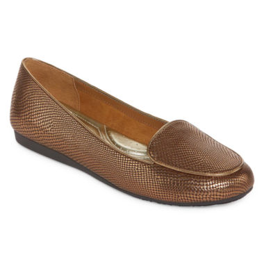 jcpenney.com | east 5th® Elanor Slip-On Loafers