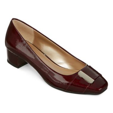 jcpenney.com | east 5th® Jeter Dress Pumps