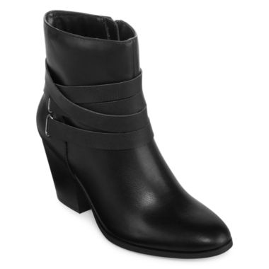 jcpenney.com | a.n.a® Luz Booties