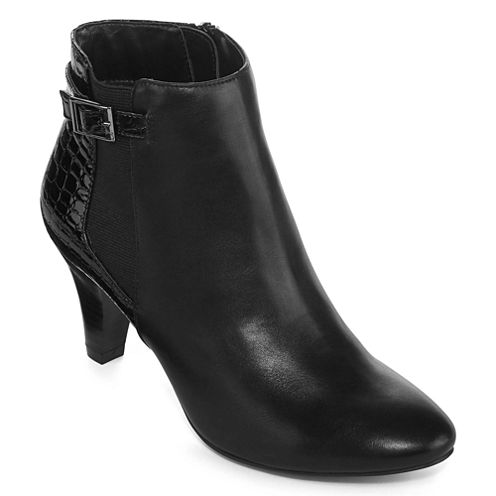 east 5th® Quartz Ankle Booties
