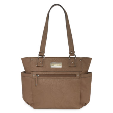 jcpenney.com | Rosetti® Vice Versa Double Handle Tote