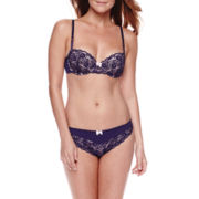 Marie Meili® Elisa Balconette Bra or Brief Panties