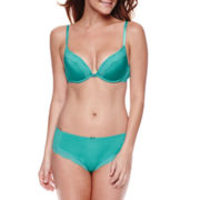 Marie Meili® Envious Deep Plunge Bra or Envious Cheeky Hipster Panties