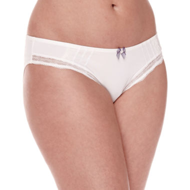 jcpenney.com | Marie Meili® Colleen Brief Panties