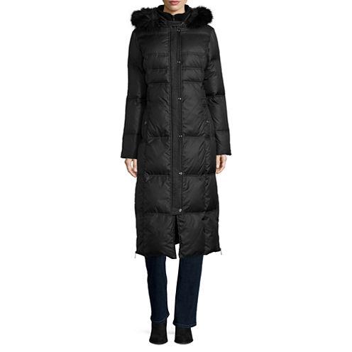 St. John's Bay® Fashion Commuter Jacket
