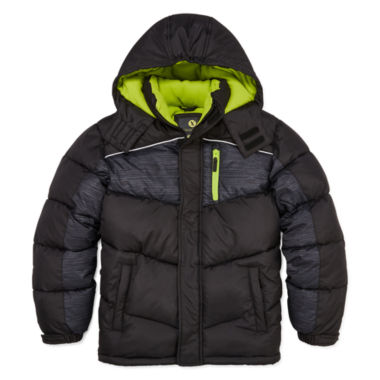 jcpenney.com | Xersion™ Puffer Long-Sleeve Jacket - Boys 8-20