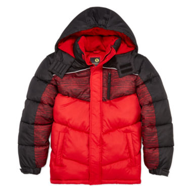 jcpenney.com | Xersion® Puffer Long-Sleeve Jacket - Toddler Boys 2t-4t