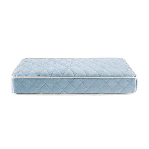Sleep Philosophy Tavis Quilted Memory Foam Orthopedic Pet Bed