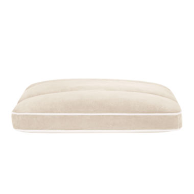 jcpenney.com | Sleep Philosophy Baron Plush Channel Top Napper Dog Bed