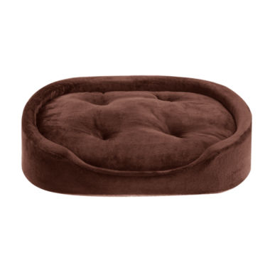 jcpenney.com | Sleep Philosophy Corbin Plush Oval Cuddler
