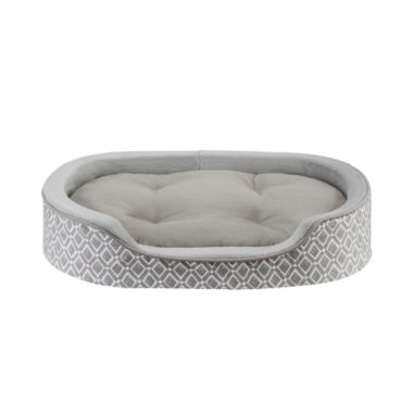 "jcpenney.com | Intelligent Design Harley 36x24"" Oval Cuddler"