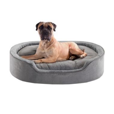 jcpenney.com | Soft Touch Milo Oval Cuddler with Cushion