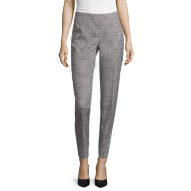 jcpenney.com | Worthington® Clean-Front Ankle Pants - Petite