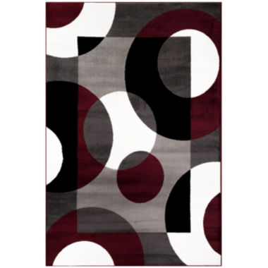 jcpenney.com | Alpine Circles Rectangular Rug