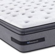Sealy Posturepedic® Livermore Valley Euro Pillow-Top Mattress - Mattress Only