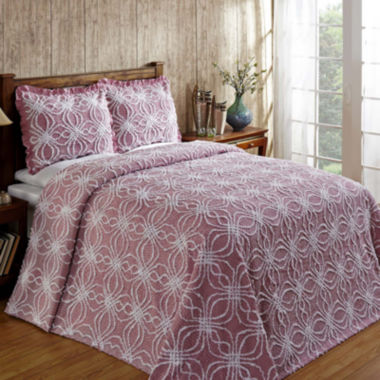 jcpenney.com | Better Trends Rosa Bedspread