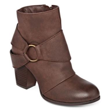 jcpenney.com | Two Lips Luna Booties