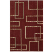 Mohawk Home® Segmentation Rectangular Rug