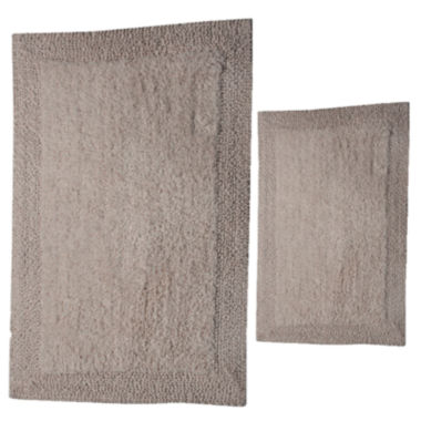 jcpenney.com | Castle Hill London Bella Napoli 2-pc. Bath Rug Set
