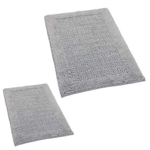 Castle Hill London Naples 2-pc. Bath Rug Set