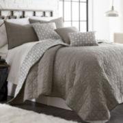 Pacific Coast Textiles Dialmora 6-pc. Reversible Comforter Set