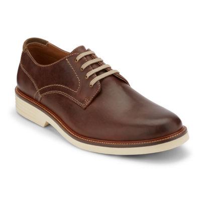 Dockers Warden Men's Water ... Resistant Oxford Shoes EBbeb7HH
