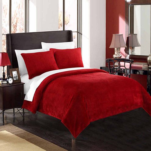 Chic Home Luxembourg Blanket