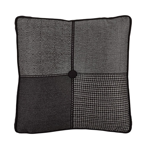 Croscill Classics Oden Square Throw Pillow