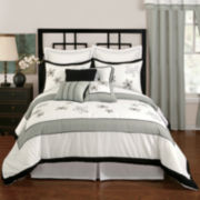 McKenna 10-pc. Comforter Set & Accessories