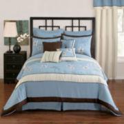 McKenna 10-pc. Comforter Set