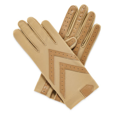 jcpenney.com | Isotoner® Unlined Driving Gloves