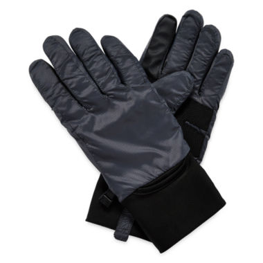 jcpenney.com | Isotoner® Smartouch® Packable Cuff Gloves