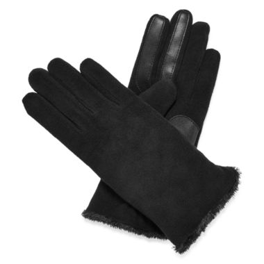 jcpenney.com | Isotoner® smarTouch® Fleece Gloves