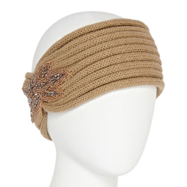 jcpenney.com | Mixit™ Cinch Bead Floral Headband