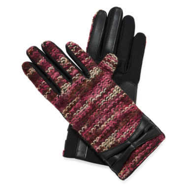 jcpenney.com | Isotoner® smarTouch ® Boucle Gloves
