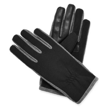 jcpenney.com | Isotoner® smarTouch® Tech Stretch Gloves