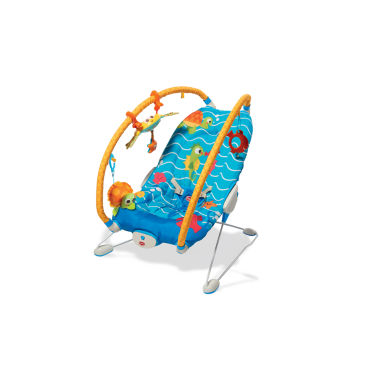 jcpenney.com | Tiny Love Baby Bouncer