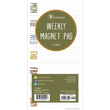 jcpenney.com | Earth Days 70 Page Magnetic List Pad